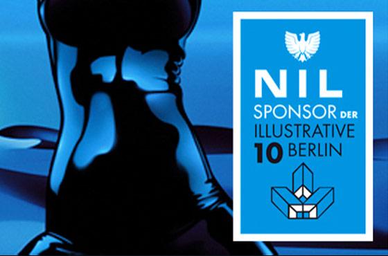 COEN Concept & Design Berlin - Nil Zigarette