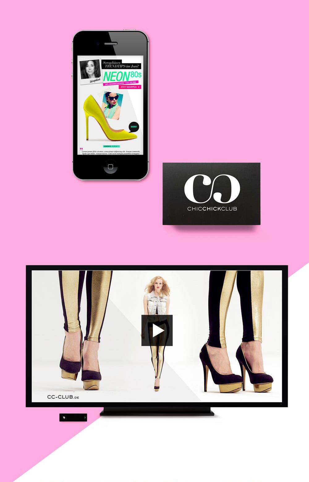 COEN Concept & Design Berlin - ChicChickClub