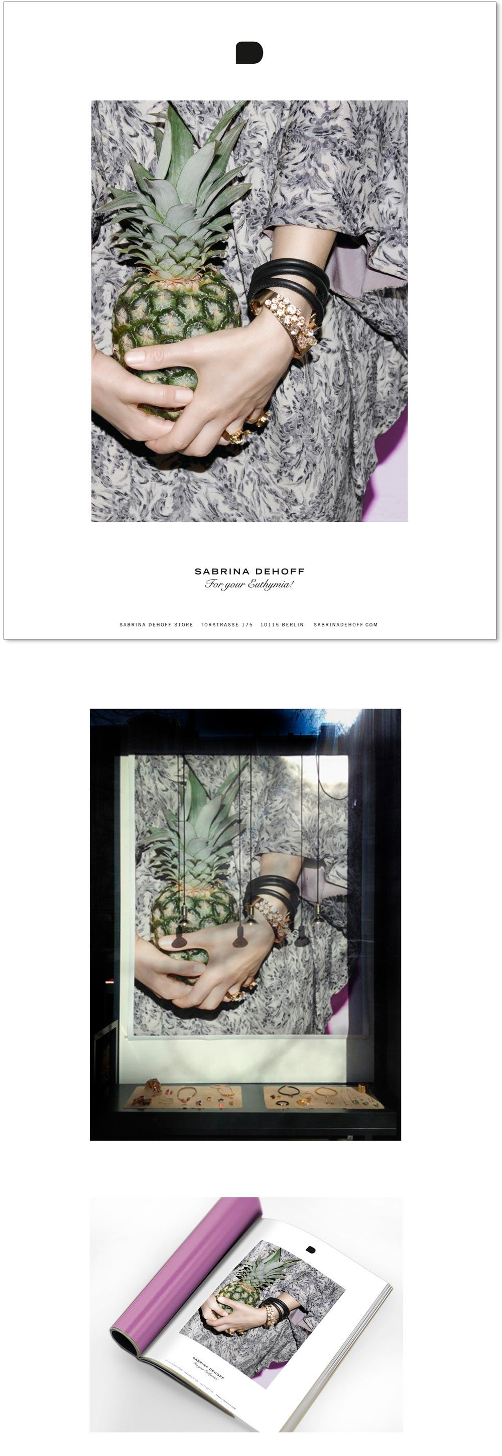COEN Concept & Design Berlin - Sabrina Dehoff