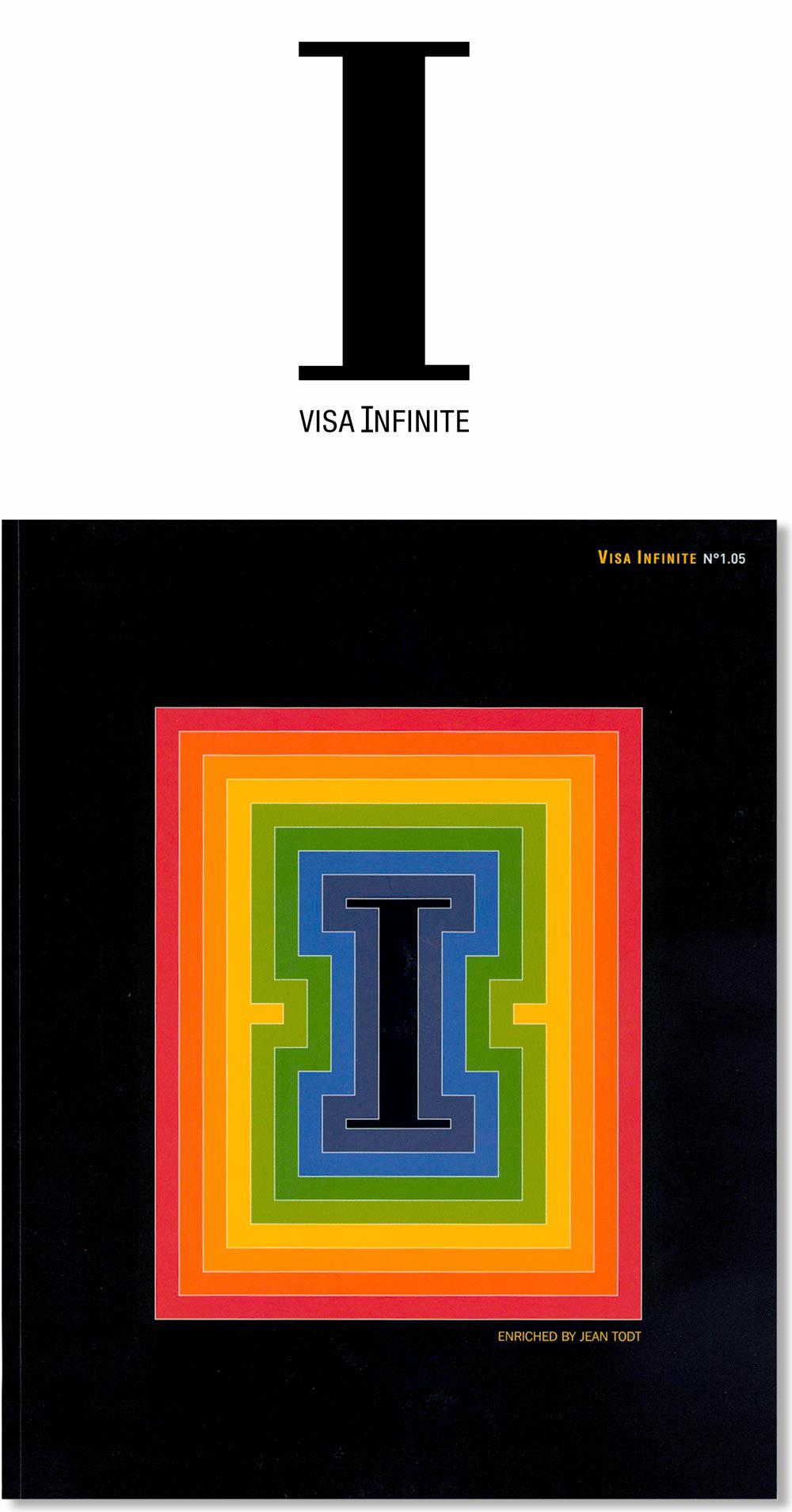 COEN Concept & Design Berlin - Visa Infinite