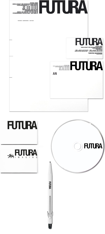 COEN Concept & Design Berlin - Futura