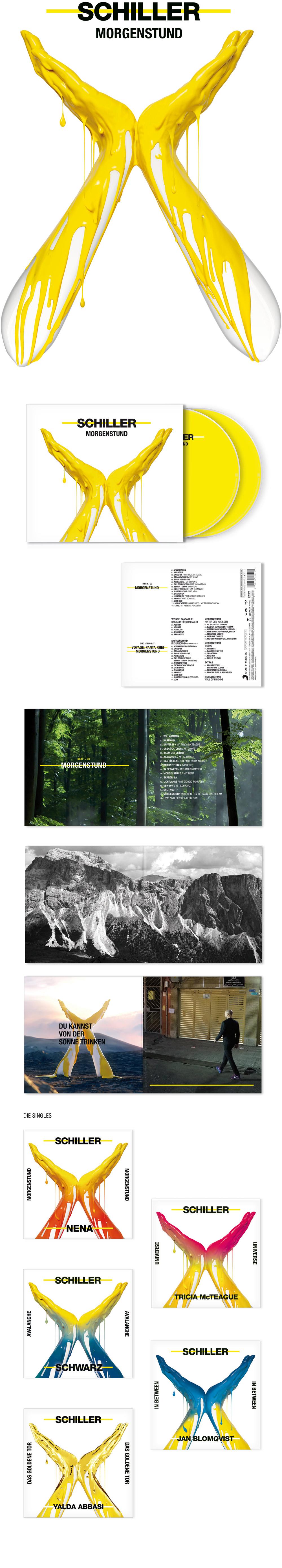 COEN Concept & Design Berlin - Schiller Morgenstund